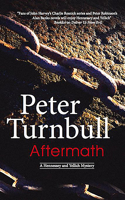 Aftermath, Peter Turnbull