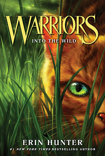 Into the Wild, Erin Hunter