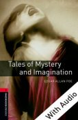 Tales of Mystery and Imagination, Edgar Allan Poe