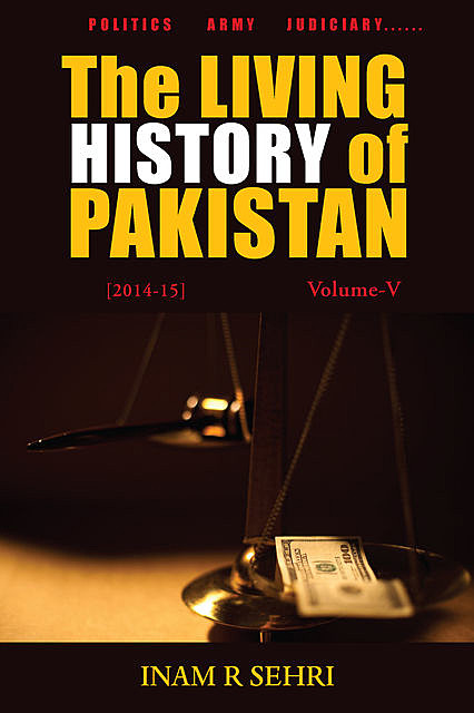 The Living History of Pakistan (2014-15), Inam Sehri