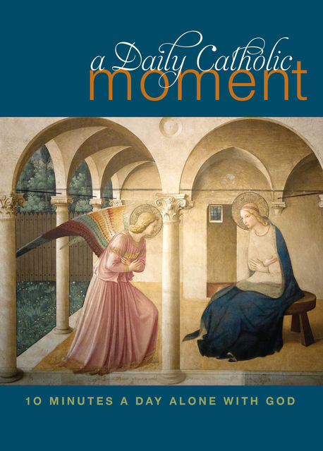 A Daily Catholic Moment, Peter Celano