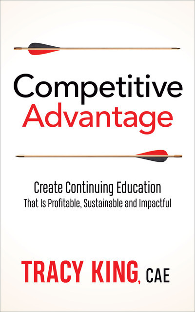 Competitive Advantage, Tracy King