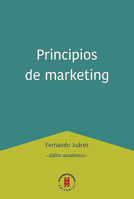 Principios de marketing, Fernando Juárez
