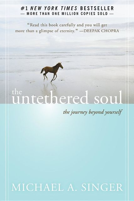 The Untethered Soul, Jefferson A. Singer