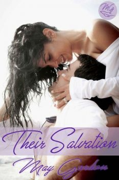 Their Salvation (Bosses In Love Book 1), May Gordon