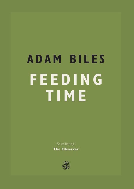 Feeding Time, Adam Biles