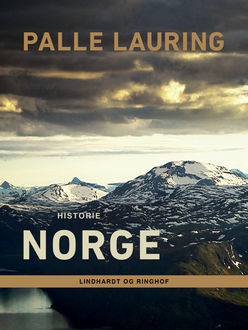 Norge, Palle Lauring