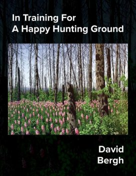 In Training For A Happy Hunting Ground, David Bergh
