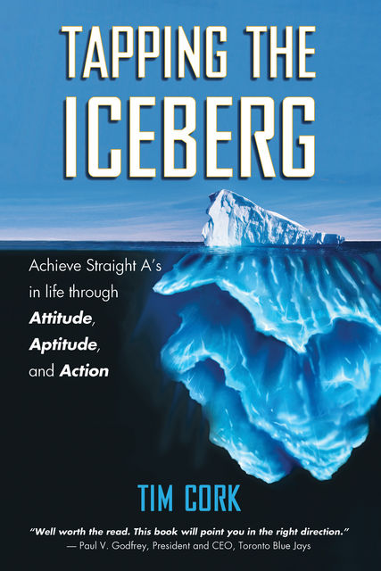 Tapping the Iceberg, Tim Cork