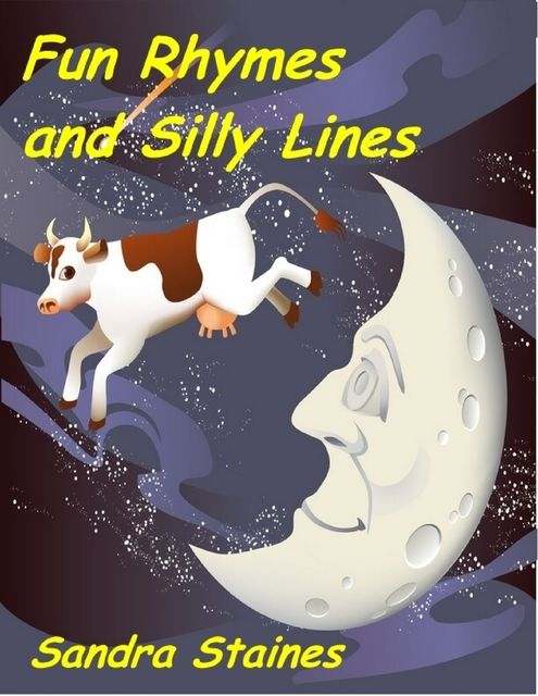 Fun Rhymes and Silly Lines, Sandra Staines