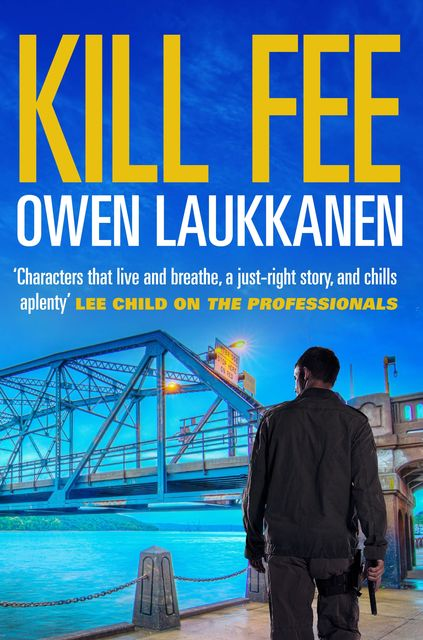 Kill Fee, Owen Laukkanen