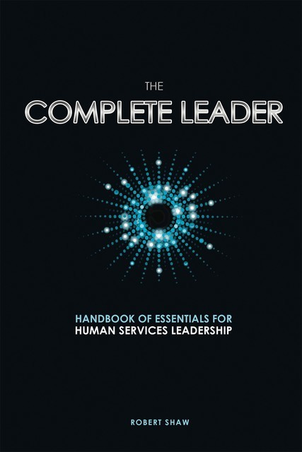 The Complete Leader, Robert Shaw