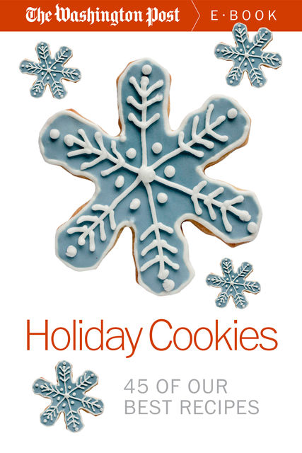 Holiday Cookies,