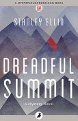 Dreadful Summit, Stanley Ellin