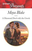 A Diamond Deal with the Greek, Maya Blake