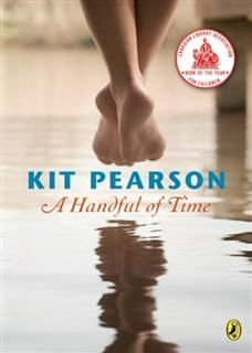 Handful Of Time, Kit Pearson