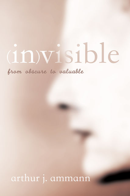 in)Visible, Arthur J. Ammann, Barbara S. McLennan