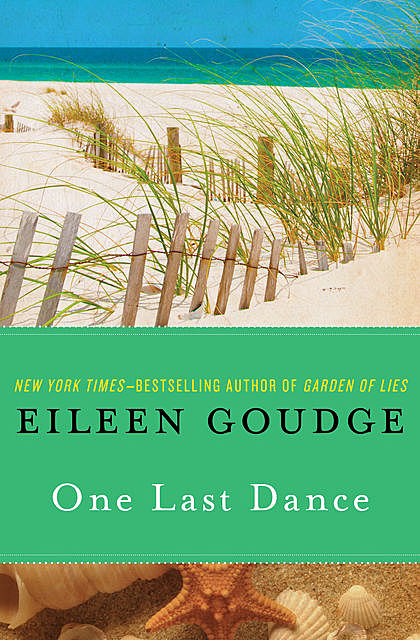 One Last Dance, Eileen Goudge