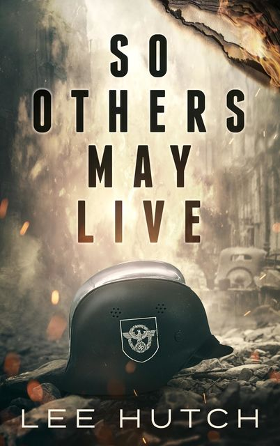 So Others May Live, Lee Hutch