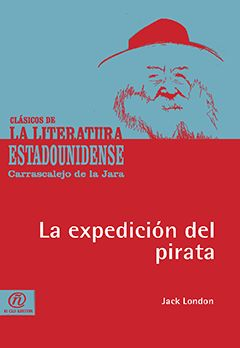 La expedición del pirata, Jack London