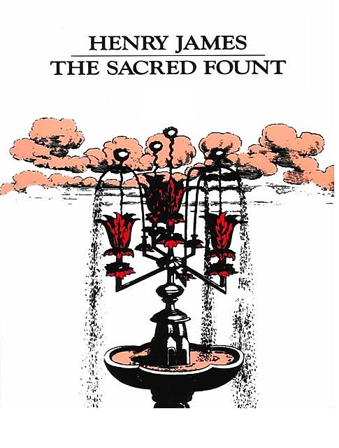 The Sacred Fount, Henry James