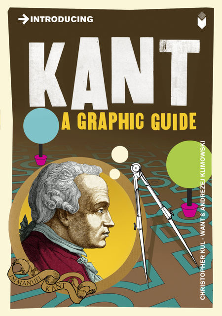 Introducing Kant, Christopher Kul-want