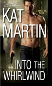 Into the Whirlwind, Martin Kat