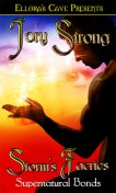 Storm's Faeries, Jory Strong