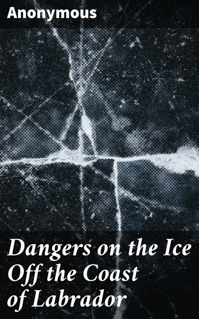 Dangers on the Ice Off the Coast of Labrador,