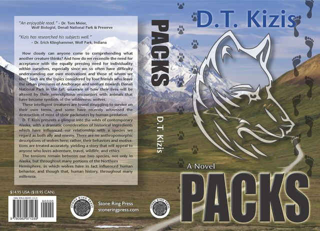 Packs, D.T. Kizis