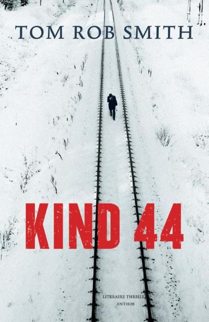 Kind 44, Tom Rob Smith