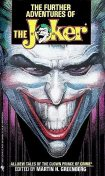 The Further Adventures of The Joker, Martin H.Greenberg