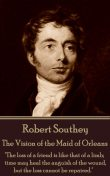 The Vision of the Maid of Orleans, Robert Southey
