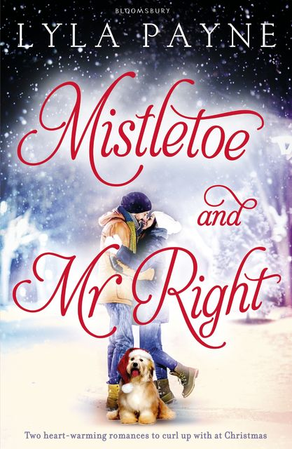 Mistletoe and Mr. Right, Lyla Payne