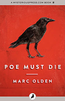 Poe Must Die, Marc Olden