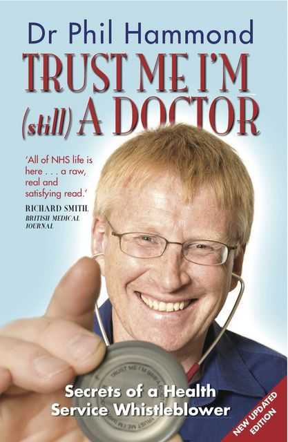 Trust Me, I'm (Still) a Doctor, Phil Hammond
