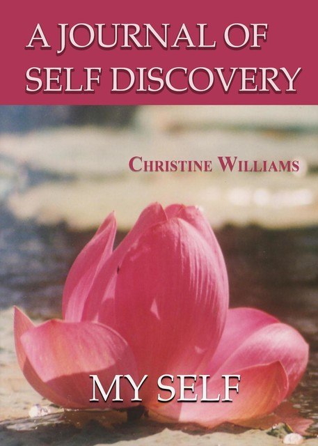 A journal of self discovery, Christine Williams