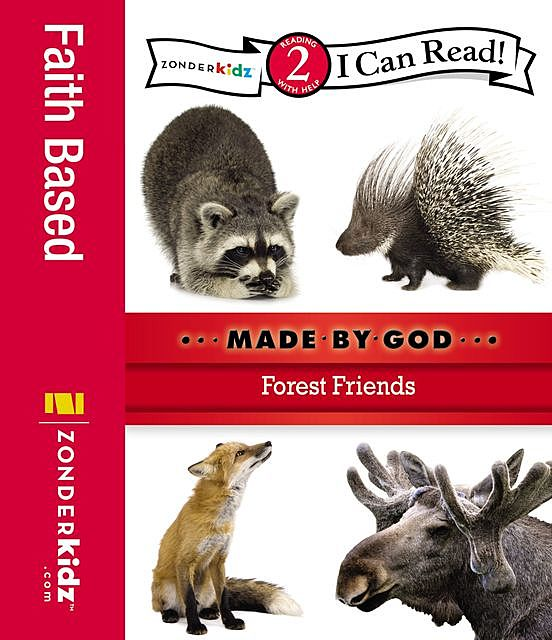 Forest Friends, Zondervan