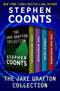 The Jake Grafton Collection, Stephen Coonts