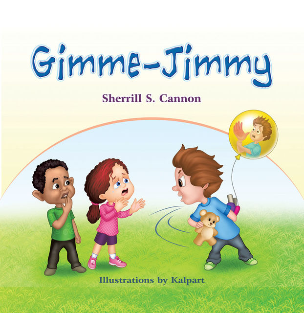 Gimme-Jimmy, Sherrill Cannon