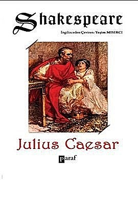 Julius Caesar, William Shakespeare