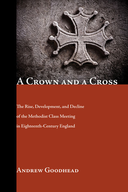 A Crown and a Cross, Andrew Goodhead