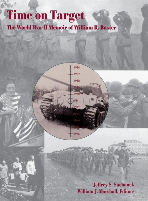 Time on Target, William R. Buster
