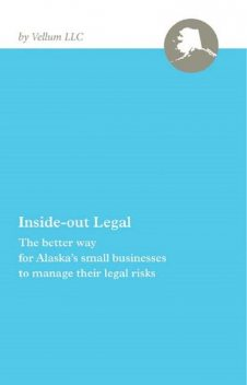 Inside-out Legal, Andrew Mitton