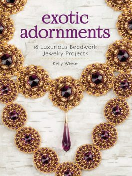 Exotic Adornments, Kelly Wiese