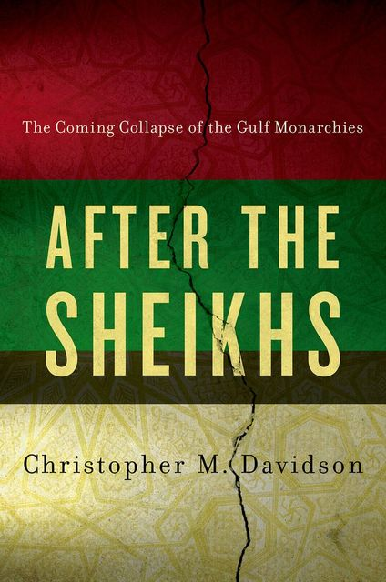 After the Sheikhs, Davidson Christopher