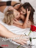 Horny and Longing, – Cupido