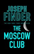 The Moscow Club, Joseph Finder