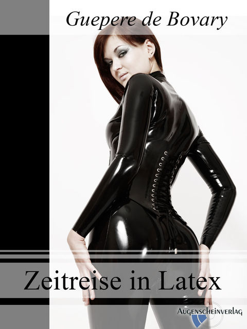 Zeitreise in Latex, Guepere de Bovary
