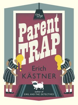 The Parent Trap, Erich Kästner